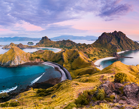 Flores, Indonesia | COMING SOON