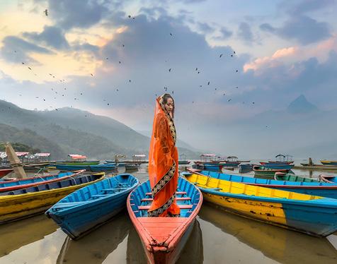 Nepal| COMING SOON