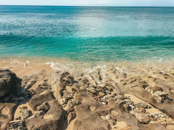 BALANGANG BEACH