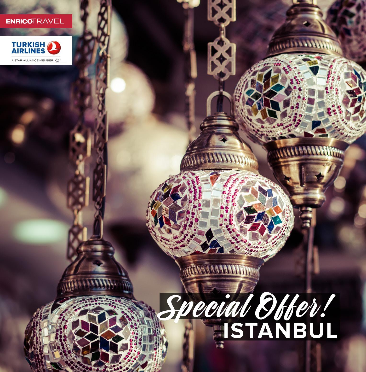ISTANBUL ADVERTS 2018 FB POST 5