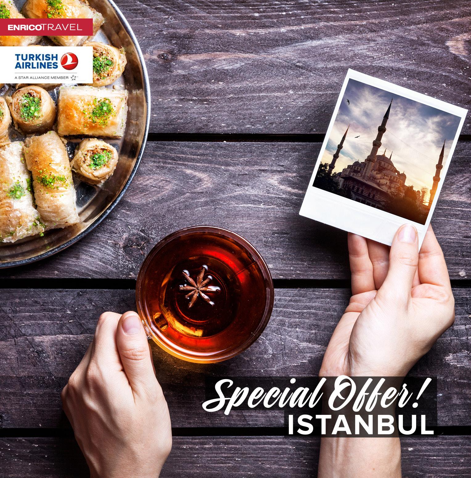 ISTANBUL ADVERTS 2018 FB POST