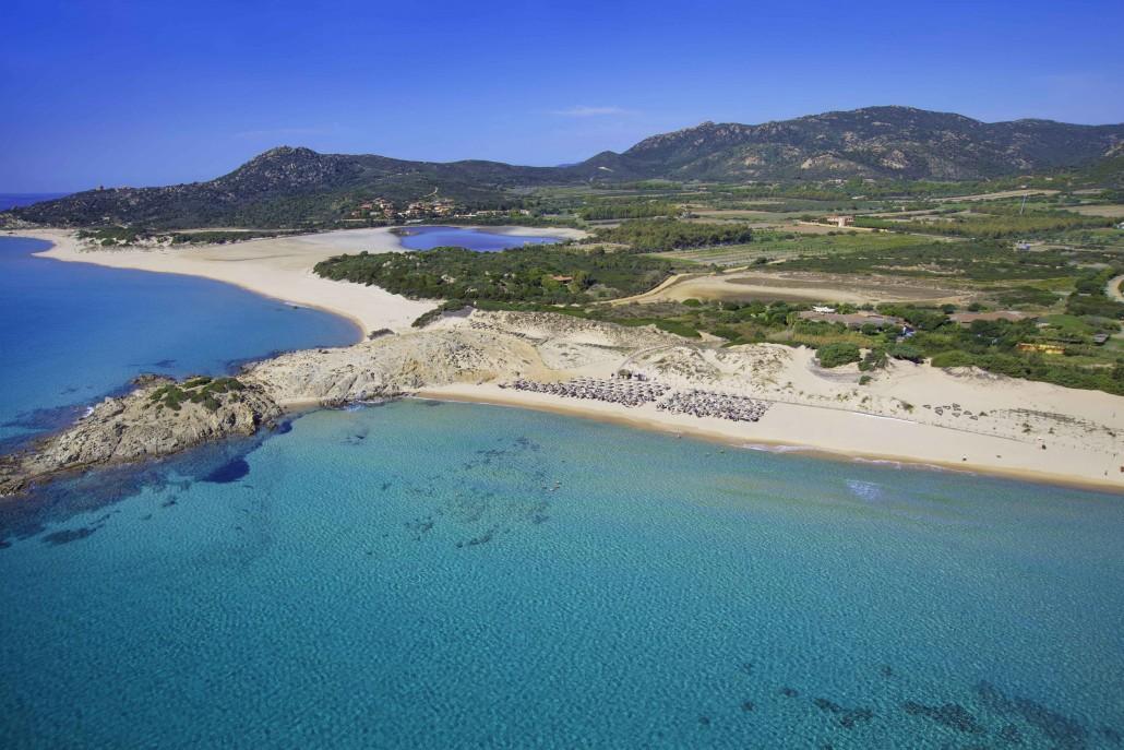 Sardegna Chia Laguna