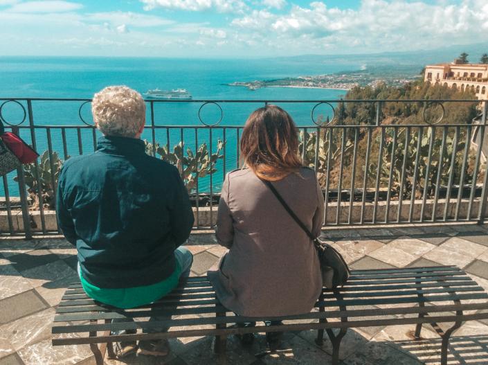 Small Sicily Tour