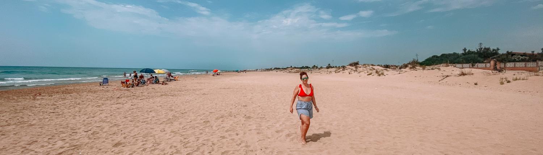 Triscina Beach